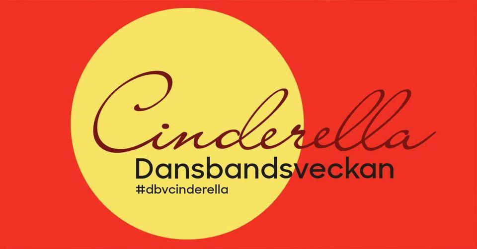 Dansbandsveckan på Cinderella