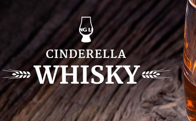 Wihskykryssning med Cinderella